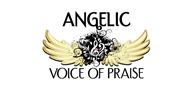 Logoinn created this logo for angelic voice of praise - who are in the Religious Logo Design  Sectors