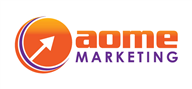 Logoinn created this logo for aome marketing - who are in the Events Logo Design  Sectors