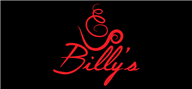 Logoinn created this logo for billys bar espresso - who are in the Cafes Logo Design  Sectors