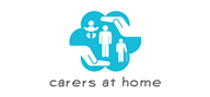 Logoinn created this logo for carers at home - who are in the HealthCare Logo Design  Sectors