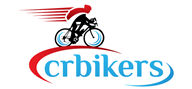 Logoinn created this logo for crbikers.com - who are in the Automotive Logo Design  Sectors