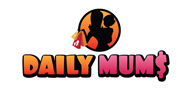 Logoinn created this logo for dailymums - who are in the Charity Logo Design  Sectors