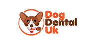 Logoinn created this logo for dog dental - who are in the Dentist Logo Design  Sectors