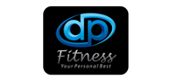 Logoinn created this logo for dp Fitness  - who are in the Physical Training Logo Design  Sectors