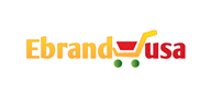 Logoinn created this logo for ebrand( usa),INC - who are in the Wholesale Logo Design  Sectors