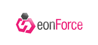 Logoinn created this logo for eonForce - who are in the Automotive Logo Design  Sectors
