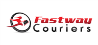 Logoinn created this logo for fastway Couriers Inc - who are in the Transportation Logo Design  Sectors