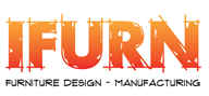 Logoinn created this logo for iFurn - who are in the Engineering Services Logo Design  Sectors