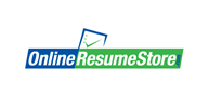 Logoinn created this logo for onlineresumestore.com - who are in the Recruitment Logo Design  Sectors