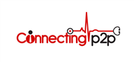 Logoinn created this logo for p2p Recruitment - who are in the Pharmacy Logo  Sectors