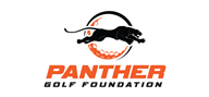 Logoinn created this logo for panther golf foundation - who are in the Animal Logo Design  Sectors