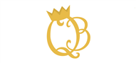Logoinn created this logo for queen b jewels  - who are in the Cosmetics Logo Design  Sectors