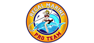 Logoinn created this logo for regal marine - who are in the Illustration Logo  Sectors