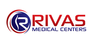 Logoinn created this logo for rivas medical center - who are in the Medical Logo  Sectors