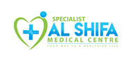 Logoinn created this logo for sagar mohamed ali - who are in the HealthCare Logo Design  Sectors