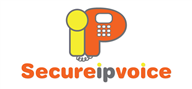 Logoinn created this logo for secureIPvoice - who are in the Networking Logo Design  Sectors