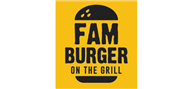 Logoinn created this logo for the grand fam - who are in the Restaurants Logo Design  Sectors