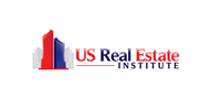 Logoinn created this logo for us real estate institute.com - who are in the Real Estate Logo Design  Sectors