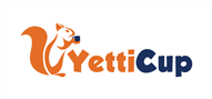 Logoinn created this logo for yetti cup - who are in the Charity Logo Design  Sectors